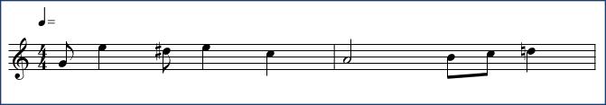 作曲の課題(第7回)