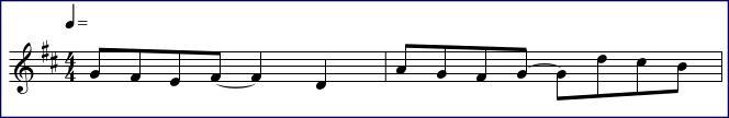 作曲の課題(第9回)